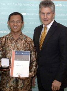 Australian Foreign Minister