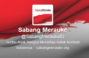 @SabangMeraukeID