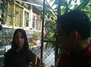 Andi dan Lina