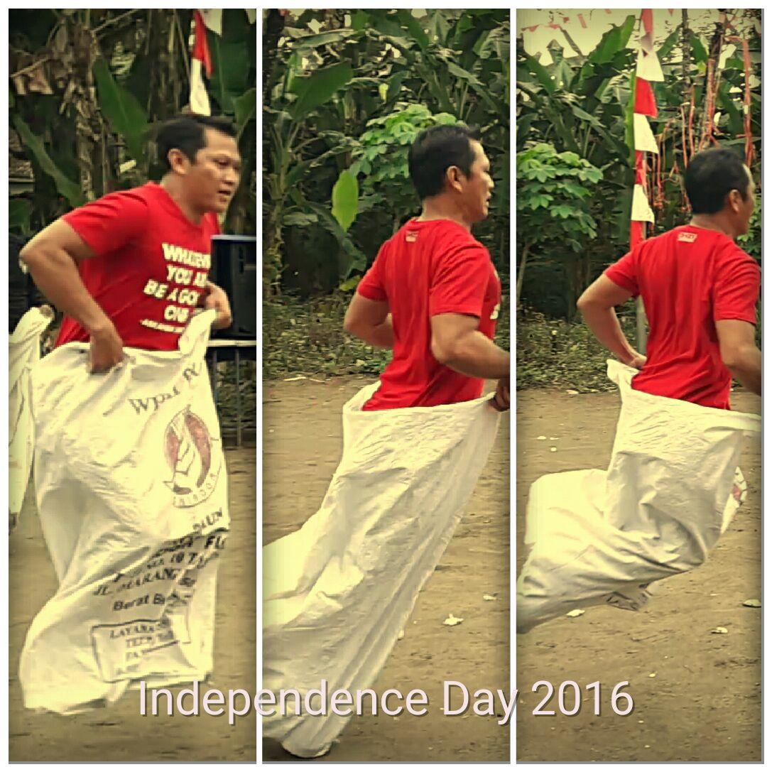 Pulang ke Indonesia