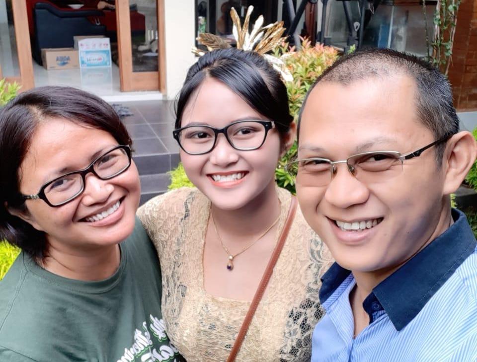 Ketika Lita Ikut Lomba Dharma Wacana BahasaInggris